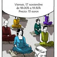 Meditación Activa OSHO